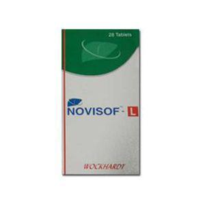 Novisof L Tablets
