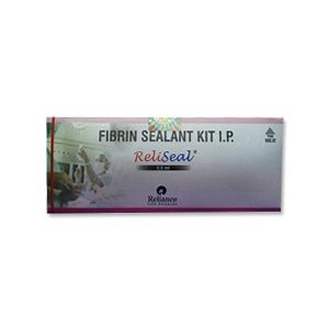 Reliseal 0.5 ml Fibrin Sealant Kit