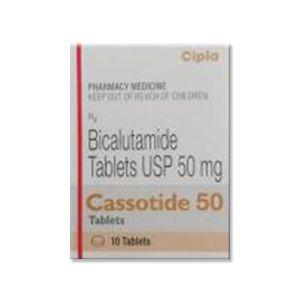Bicalutamide Cipla Cassotide Tablets