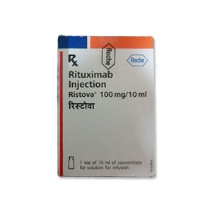Ristova Rituximab 100 Mg Injection
