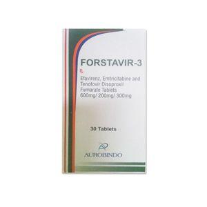 Forstavir-3 Tablets