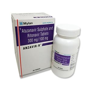 Anzavir R Tablets