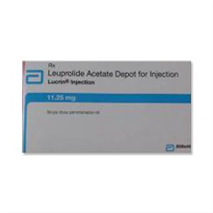 Lucrin Depot 11.25 mg Injection