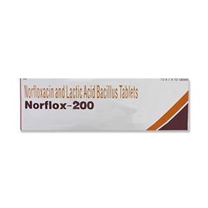 Cheap Discount Noroxin