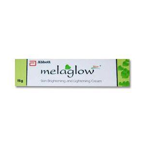 melaglow licorice奶油和烟酰胺