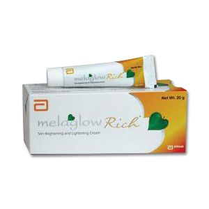 Melaglow Rich Cream