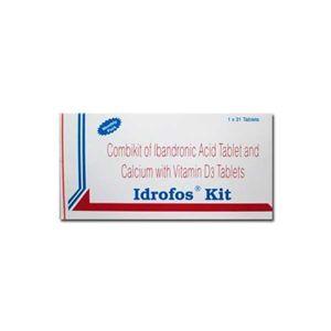 Idrofos Kit