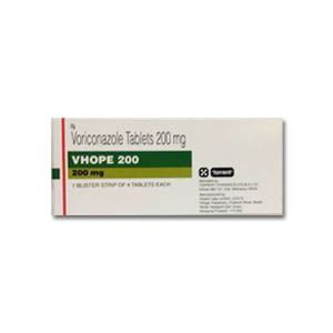 Vhope 200 mg Tablets