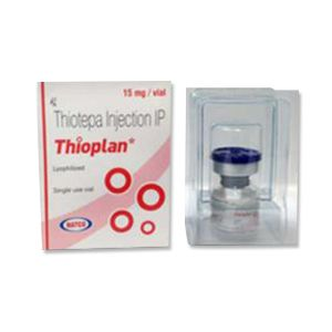 Thioplan Injection