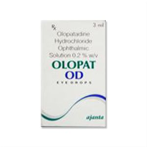 Olopat OD