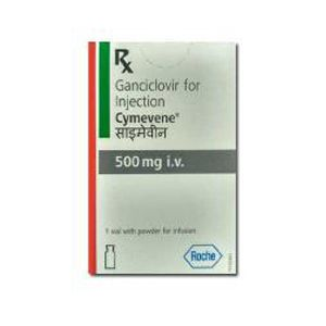 Cymevene 500mg Ganciclovir Injection