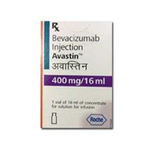 Avastin Bevacizumab 400mg Injection