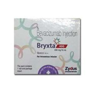 Bryxta Bevacizumab 400mg Injection