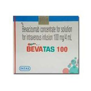 Bevatas 100mg Bevacizumab Injection