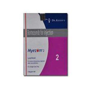 Myezom Бортезомиб 2 мг