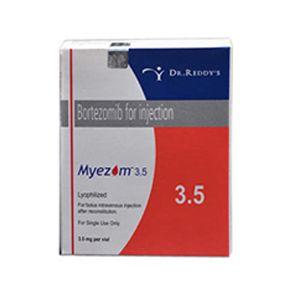 Myezom Бортезомиб 3.5 мг