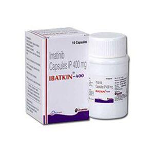 Ibatkin - Иматиниб 400 мг