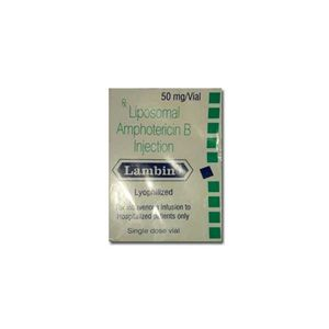 Lambin 50mg Injection