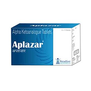 Aplazar Alpha Ketoanalogue 200mg Tablets