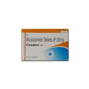 Cosalon Bicalutamide 50mg Tablet
