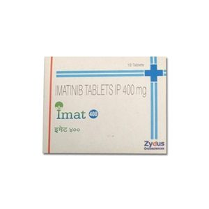 Imat 400mg Imatinib Tablets