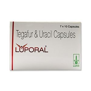 Luporal Capsules