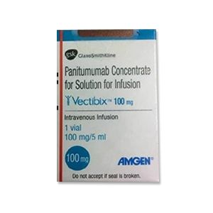Vectibix Panitumumab Injection