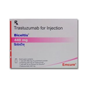 Biceltis Trastuzumab 440mg Injection