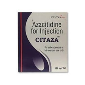 Citaza Azacitidine 100mg Injection