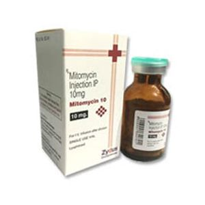 Mitomycin 10mg Injection