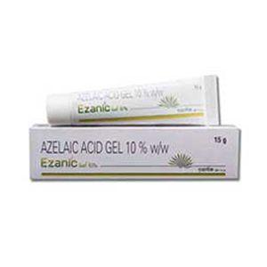 Ezanic Azelaic 10% Gel
