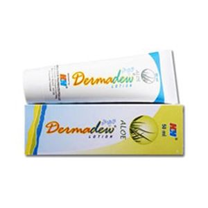 Dermadew Aloe Lotion