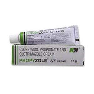 Propyzole NF Cream