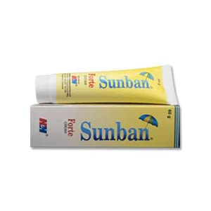 Sunban Forte Cream