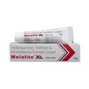 Melalite XL Cream
