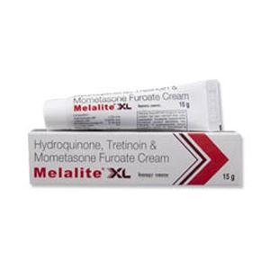 Melalite XL Cream