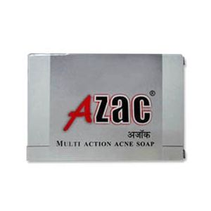 Azac Azelaic Acid 1.6% Soap