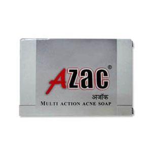Azac Azelaic Acid 1.6% Soap