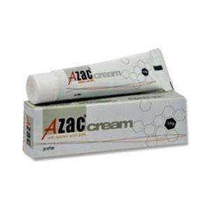 Azac Azelaic Acid 20% Cream
