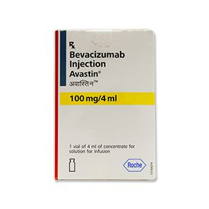Avastin Bevacizumab 100mg Injection