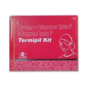 Termipil Kit Tablet
