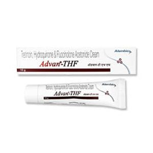Advan-THF Cream