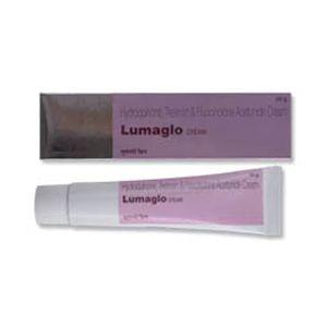 Lumaglo Cream