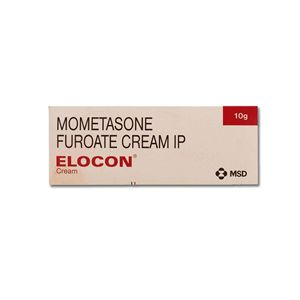 Elocon Mometasone Furoate 1gm Cream