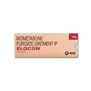 Elocon Mometasone Furoate 1gm Ointment