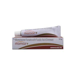 Momoz F Mometasone & Fusidic Cream