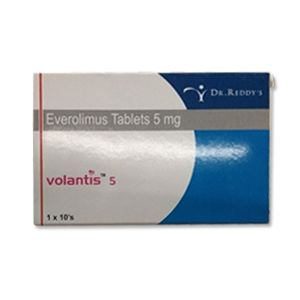 Volantis 5mg Tablets