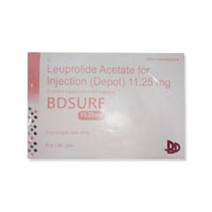 Bdsure Leuprolide Acetate 11.25mg Injection