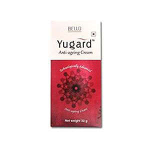 Yugard Anti-Ageing Cream