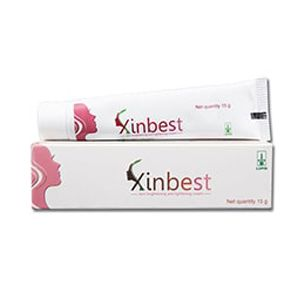 Xinbest Licorice Extract & Niacinamide Cream